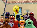 Elmo's World: Friends