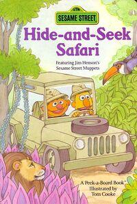 Hide-and-Seek Safari