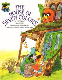 The House of Seven Colors