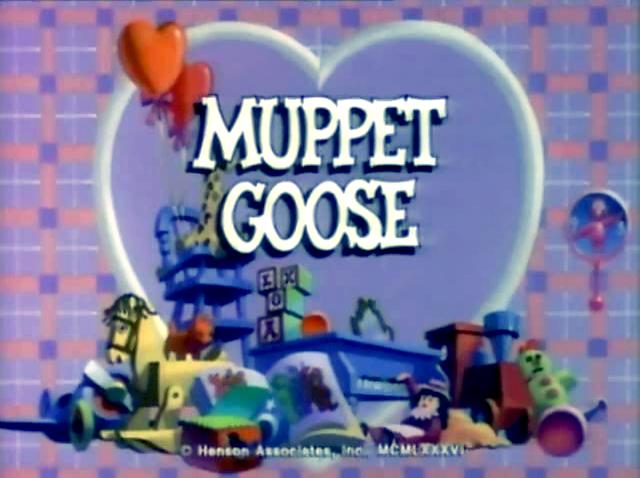 Episode 313: Muppet Goose
