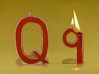 Q-candles