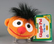 Tyco giggle pal clip on ernie