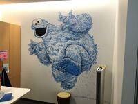 Wall art louis henry mitchell