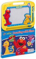 Counting with Elmo (book)