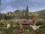 Episode 21: Duke of York