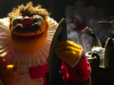 Muppets Most Wanted deleted scenes