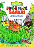 Put & Play Safari