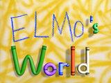 Elmo's World episodes