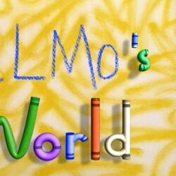 Elmo's World episodes