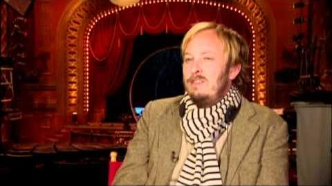 "Disney's ""The Muppets"" - Director James Bobin Interview"
