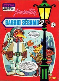 Barriosesamoissue5