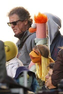 Bunsen-Beaker-Zoot-Janice-BTS-Muppets.jpg