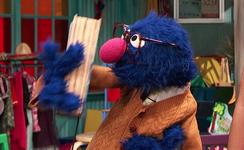 Grover-Librarian