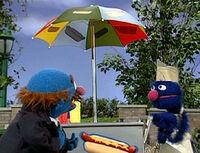 Grover.hotdogvendor