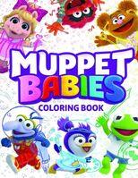 MuppetBabies-ColoringBook4