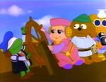 Episode 610: The New Adventures of Kermo Polo