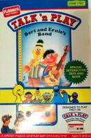 Bert and Ernie's Band