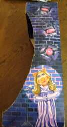 Fisher-price miss piggy puppet 3