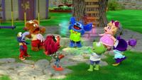 MuppetBabies-(2018)-S03E04-RowlfGetsTheBlues-TurningBluer