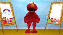 My Elmo: Art