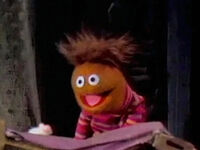 Walter (Anything Muppet)