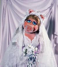 Wedding-piggy