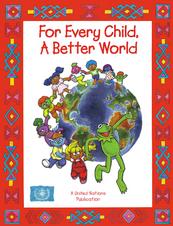 Better world UK