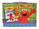 Elmo and Me!