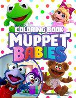 MuppetBabies-ColoringBook6