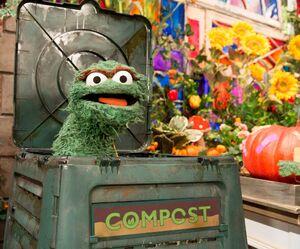 Oscar-Compost