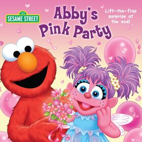 Abbys pink party.jpg