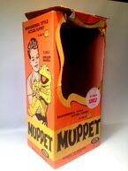 Ideal rowlf puppet 4