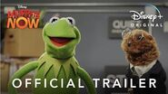 Muppets Now Official Trailer Disney