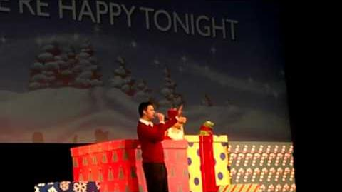 Sing-Along with The Muppets
