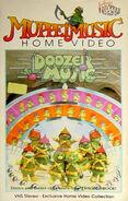 1984 Doozer Music