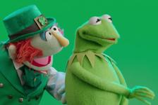 Leprechaun Saint Patrick's Day