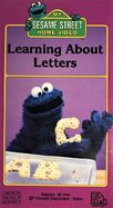 Video.learningaboutletters-vhs