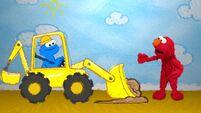 Elmo's World: Machines