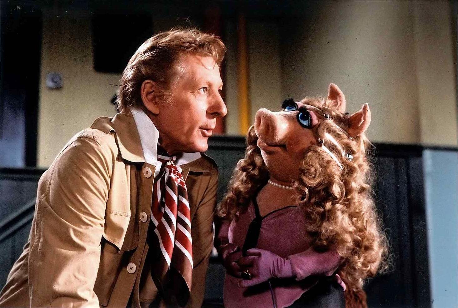 Episode 316: Danny Kaye