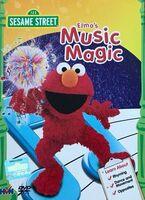 Elmo's Music Magic HVN