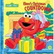 Elmo's Christmas Countdown (book)