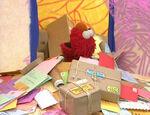 Elmo's World: Mail