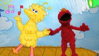 My Elmo: Music