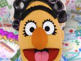 Bert's family
