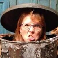 Cheryl Blaylock oscar can
