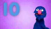 My Sesame Music: Counting