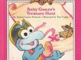 Baby Gonzo's Treasure Hunt