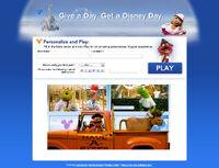 Disneyparksgive.com-customize