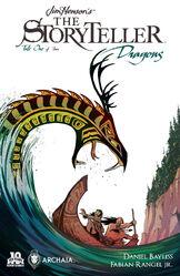 Jim Henson's The Storyteller - Dragons 01-000
