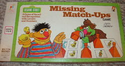 Missingmatchups